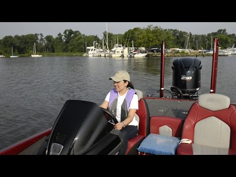 Boat Registration Basics