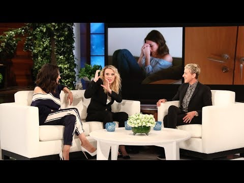 Mila Kunis, Kate McKinnon and Ellen Share Their 'The Bachelor' Obsession