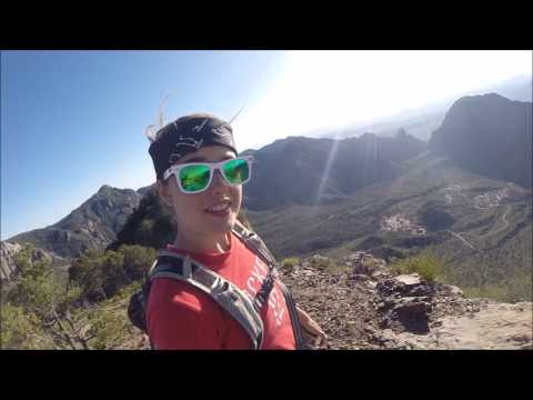 Climbing Casa Grande, Big Bend National Park, SKS Adventures May 2015