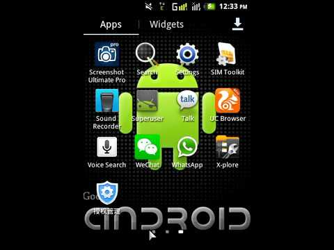 How To Run Java Apps on Android 'Gingerbread' [Without Root].mp4