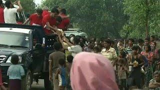 Crise des Rohingyas : un nettoyage ethnique en cours ?
