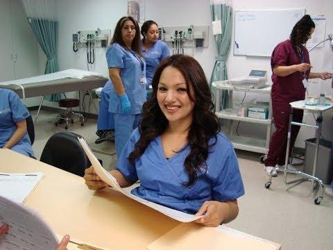 Nursing Schools In Oregon