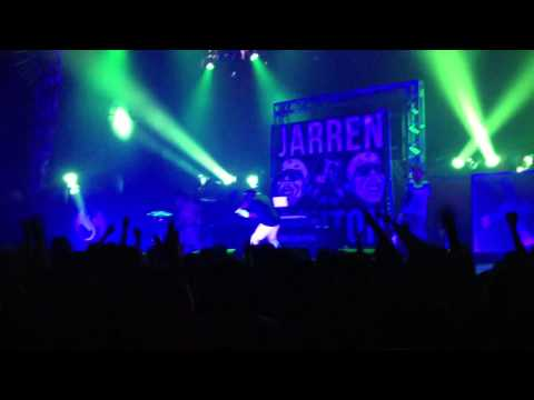 Jarren Benton Half Ozquarter Lb