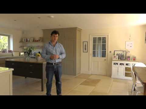 which limestone flooring tile is right for me