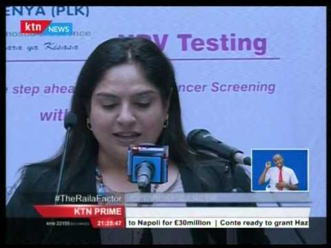 Women now have option for self test for Cervical Cancer