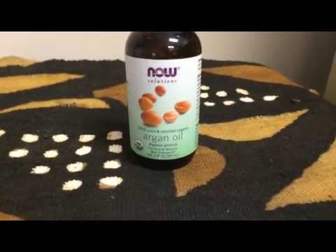 The Truth About 100% Moroccan Argan Oil Benefits: Dry hair, skin & Facial Renewal.
