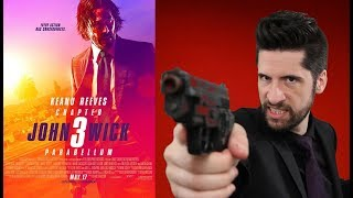Download John Wick: Chapter 3 - Parabellum - Movie Review Video