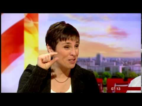 Property Expert Kate Faulkner discusses the Help to Buy Scheme on BBC Breakfast (23/03/14)