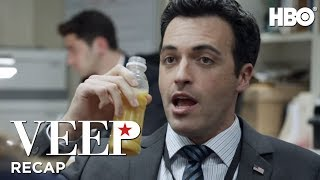 Download Veep Season 6: Official Series Recap (HBO) Video
