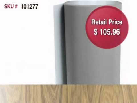 Acrylic Aluminum Trim Coil