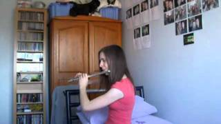 And All That Jazz (from Chicago) Flute 1
