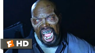 Land of the Dead (2005) - Zombie With a Machine Gun Scene (5/10) | Movieclips