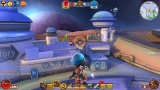 Download train cùng top 1 quân hàm ( trận 2) Game Avatar Star Online Video