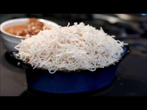 ബാക്കി വരുന്ന ചോറുകൊണ്ട് നല്ല സോഫ്റ്റ് ഇടിയപ്പം|| Soft Idiyappam | Noolappam | Noolputtu Episod :806