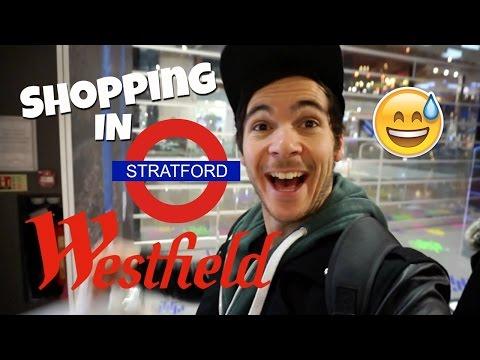 Shopping in Stratford - WESTFIELD