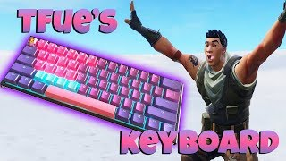 tfue plays with new keyboard Videos - 9tube tv