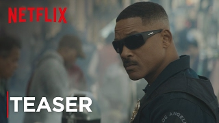 Bright | Teaser [HD] | Netflix