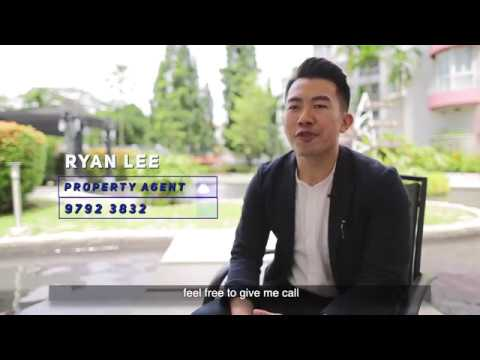 Singapore Property Agent Profile Video - Ryan ERA