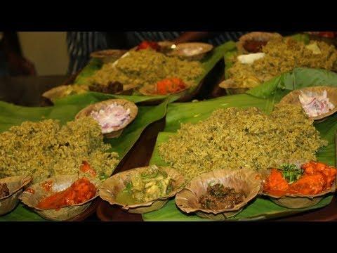 CHINESE DUM BIRYANI | Hotel Style CHICKEN CHINESE BIRYANI For 100 People | Vagmi Foods