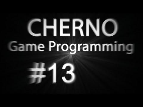 Game Programming - Episode 13 - Timer