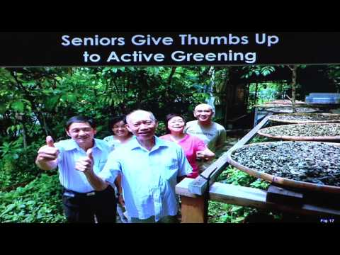MND COS 2016: 'Greenery for the Community & by the Community'
