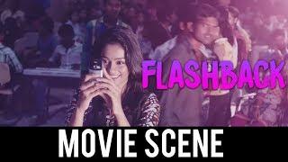 Puriyatha Puthir - Flashback Scene | Vijay Sethupathi | Gayathrie