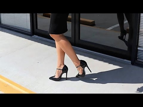 Xxx Mp4 Review Pleaser Black Single Sole 5 Inch T Strap Pointed Toe High Heel Pump With Kristen Shania 3gp Sex