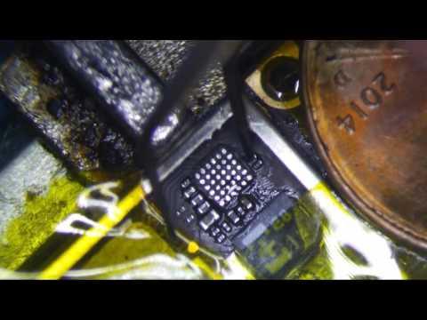 iPad 4 No Power Charging Chip Tristar Repair