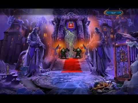 Dark Romance: Winter Lily (Part 2): King William's Castle Is Captured