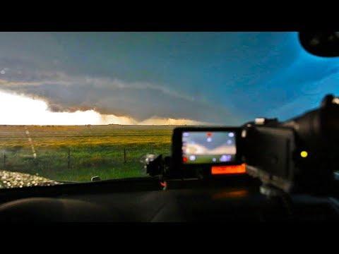 El Reno Tornado 2013 - Storm Spotting Operations - Full Version