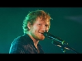 Ed Sheeran Best of - When live performances get close to the pinnacle of perfection