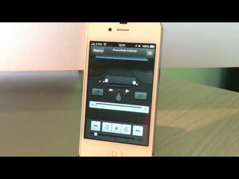 Podcasts, la nuova applicazione di Apple provata e recensita da iPhoneItalia