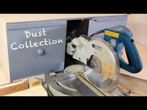 Best Miter Saw Dust Collection Hood