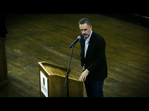Jordan Peterson - The Language of Power vs Freedom of Speech