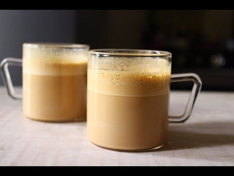Indian Espresso| Beaten Coffee Recipe|Homemade Cappuccino without Coffee Machine