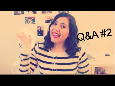 Q&A #2 {WEIGHT, RELIGION, MY MEALS}