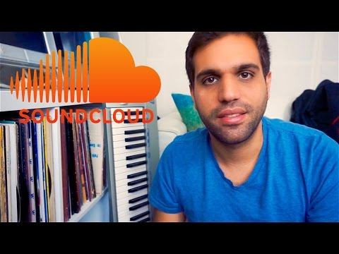PROMOTE YOUR MUSIC ON SOUNDCLOUD, GET MORE PLAYS & FOLLOWERS