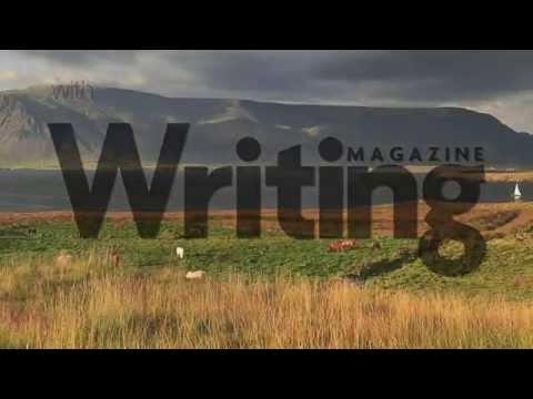 Win your way to Iceland Writers Retreat with Writing Magazine