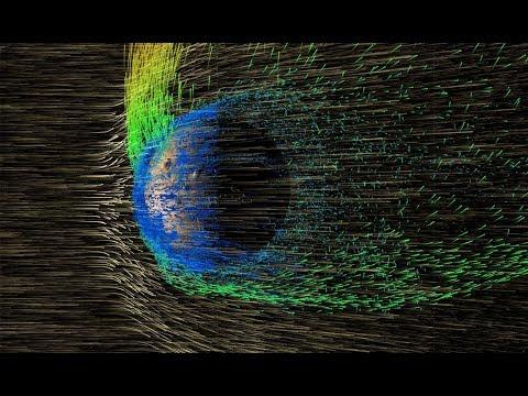 Mars' Atmospheric Erosion