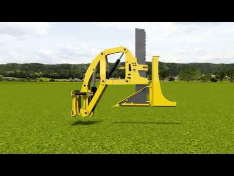 Link - Double Link Tile Plows