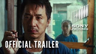Watch the Official THE KARATE KID Trailer in HD