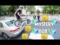 MYSTERY BOX GAME OF BIKE!