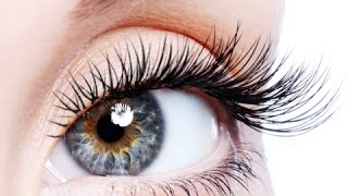 How To Grow Eyelashes Longer And Thicker