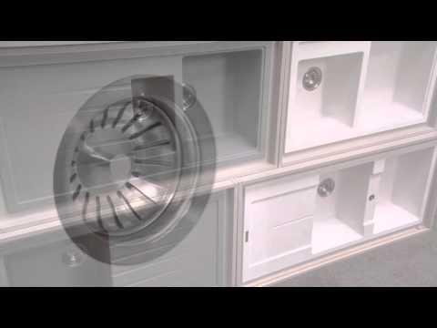 Granite/Composite sink FAQ