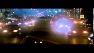the fast and the furious police chase