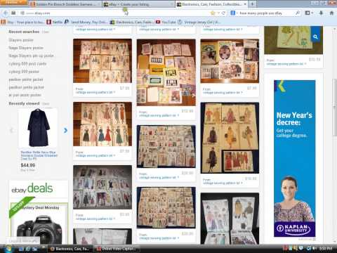 How To Increase Your Sales on eBay and Etsy
