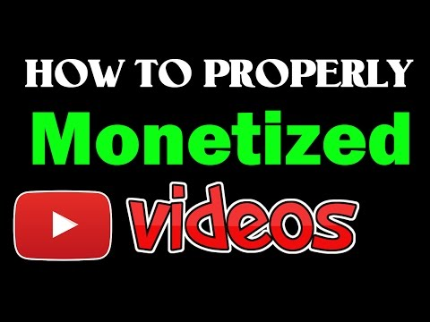 [HINDI] How to Properly Monetized Your YouTube Videos | ADS are Not Showing On Monetized Videos |