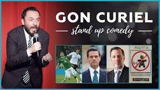 Bye Peña, México vs Alemania, Cinépolis vs bebés, ¡cómo ves! - NotiCreas - Stand Up Comedy
