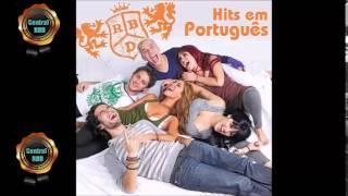 CD RBD - Hits em Português [COMPLETO] [ÁUDIO]