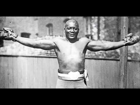 Sylvester Stallone To Make Movie About Boxer Jack Johnson